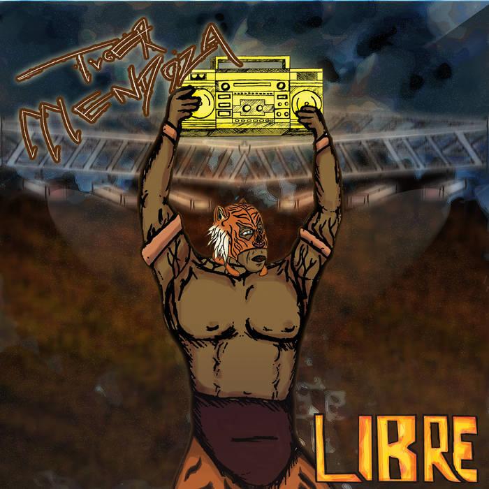 LIBRE cover art