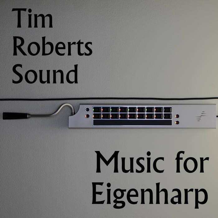 Music For Eigenharp cover art