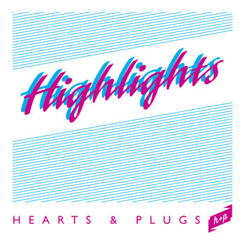 Highlights cover art