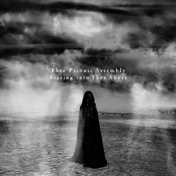 Staring into Thee Abyss cover art