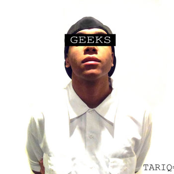 Geeks cover art