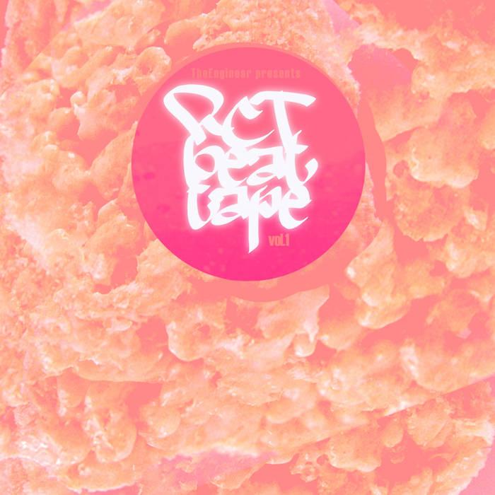 RCT Beat Tape Vol. 1 cover art