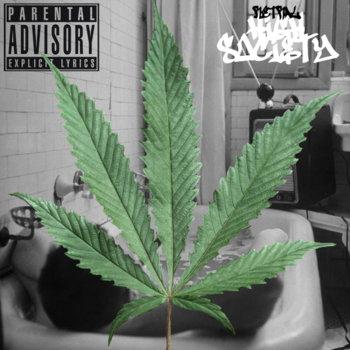 High Society cover art