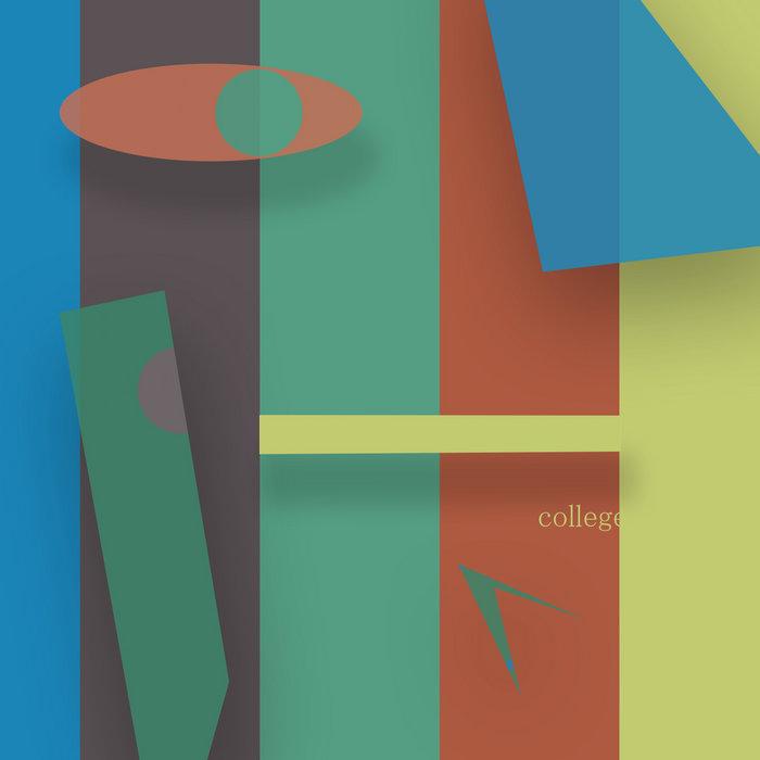 (college) cover art