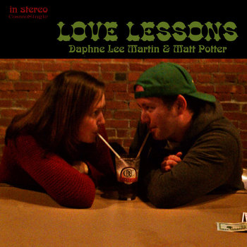 Five Points (Love Lessons) cover art
