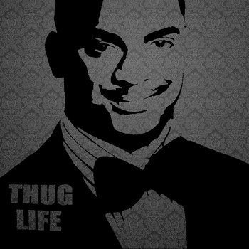 Damn - Still Thuggin' cover art