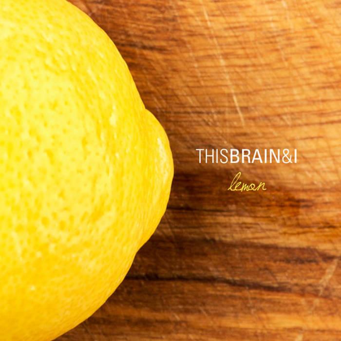 Lemon cover art