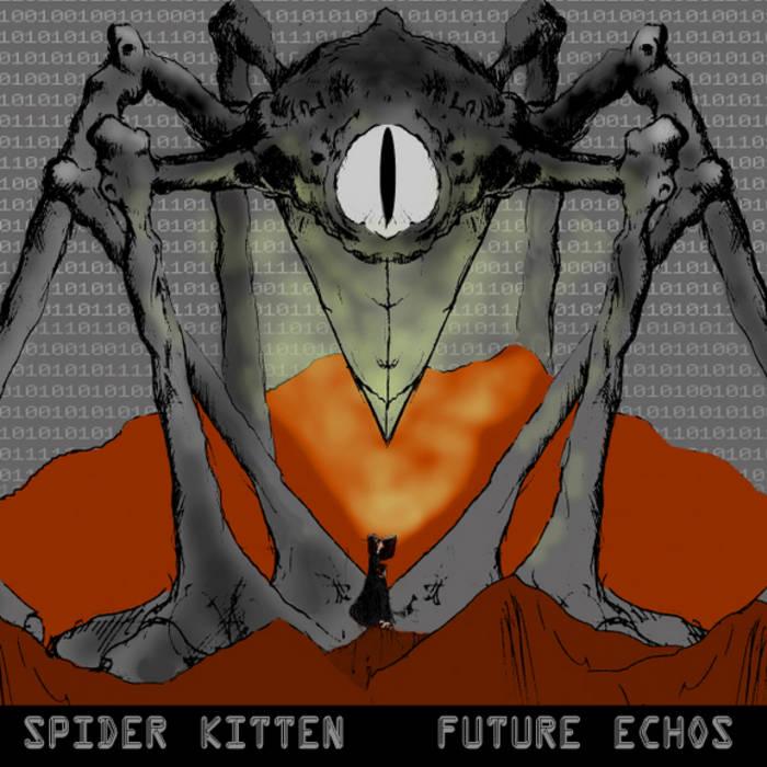Future Echos cover art