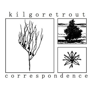 correspondence cover art
