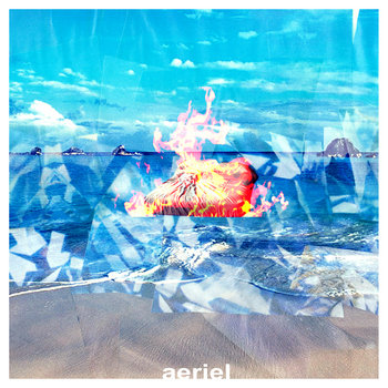 aeriel cover art