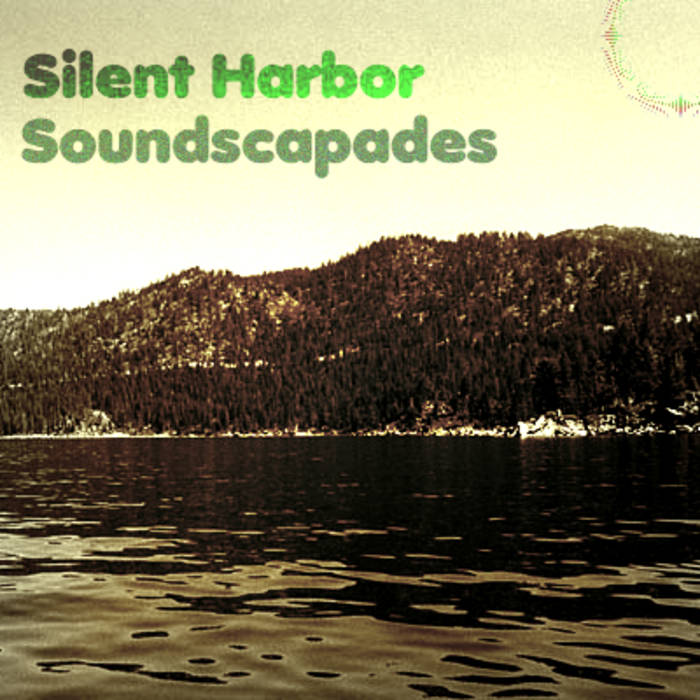 Silent Harbor EP cover art
