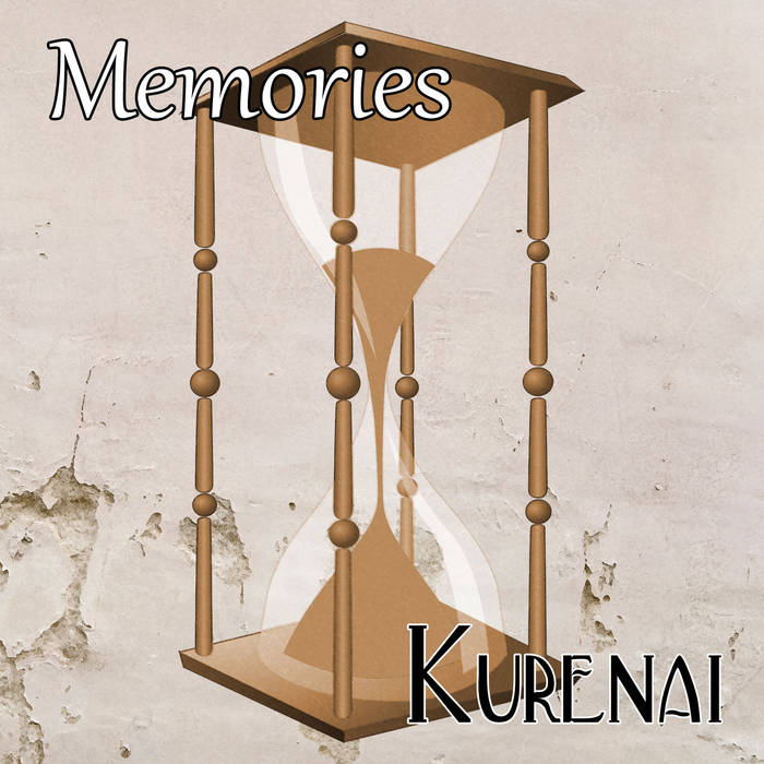 Memories [single] cover art