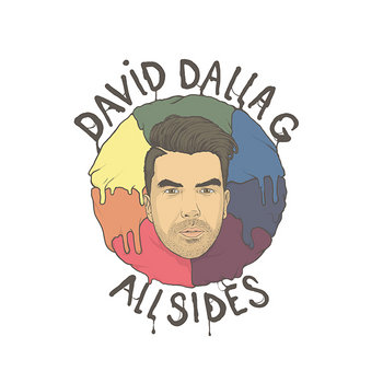 All Sides cover art