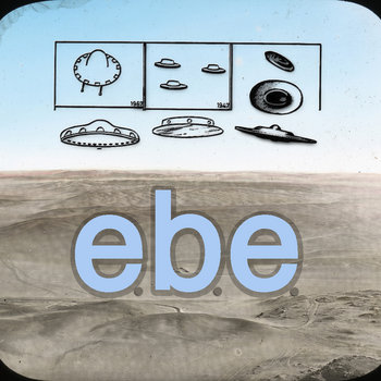 EBE cover art