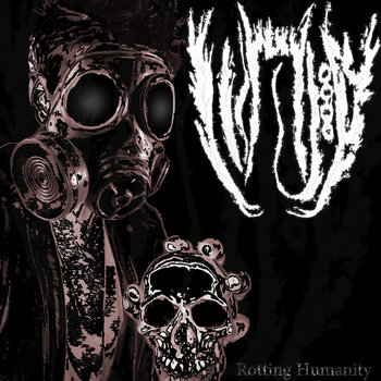 Rotting Humanity - EP cover art
