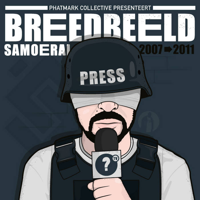 Breedbeeld cover art
