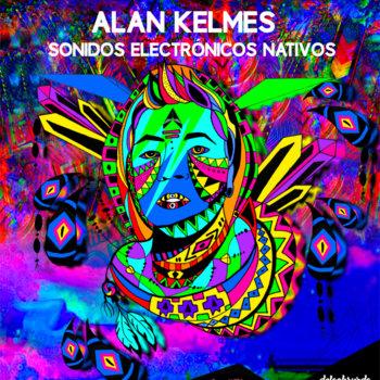 Sonidos Electrónicos Nativos cover art