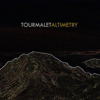 Altimetry cover art