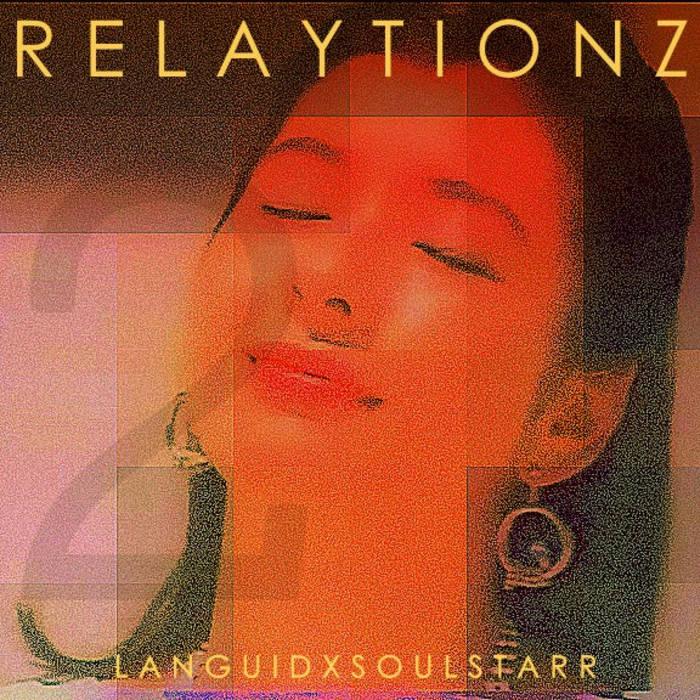 Relaytionz II cover art