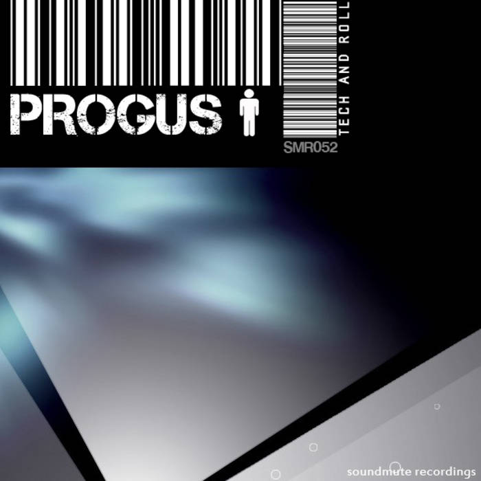 Progus - Tech and Roll EP (SMR052) cover art