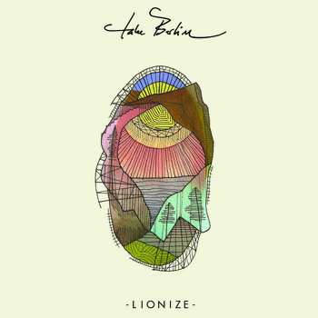 Lionize EP cover art