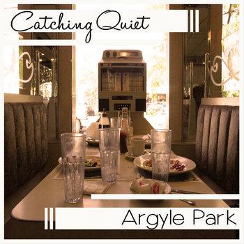 Argyle Park cover art