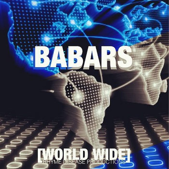 World Wide cover art