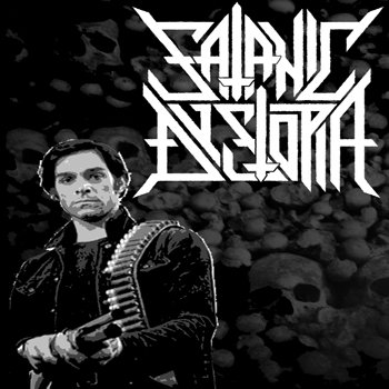 Double Denim Shotgun Massacre cover art
