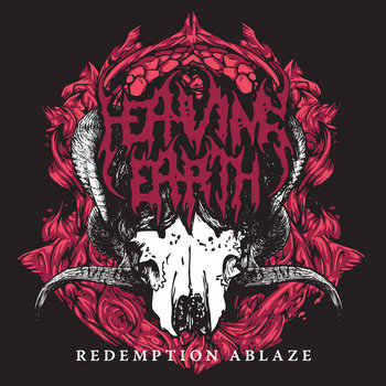 Redemption Ablaze cover art