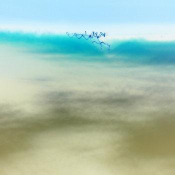 Rêve / Troubles single cover art