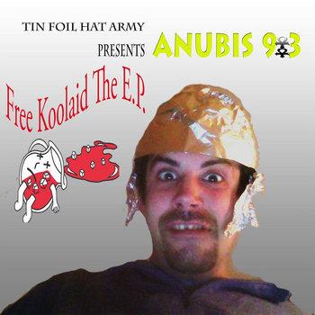 Free Kool-Aid The E.P. cover art