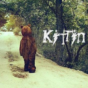 Bear cover art