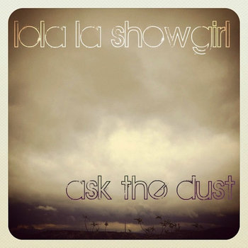 ask the dust cover art