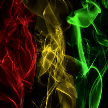 Reggae 1 cover art