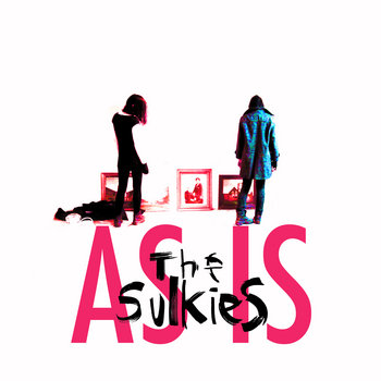 As Is cover art