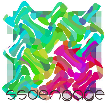 SSD Engage cover art