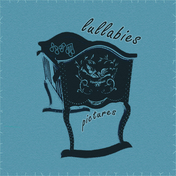 Lullabies cover art
