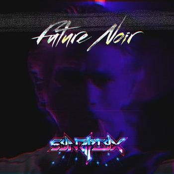Future Noir cover art