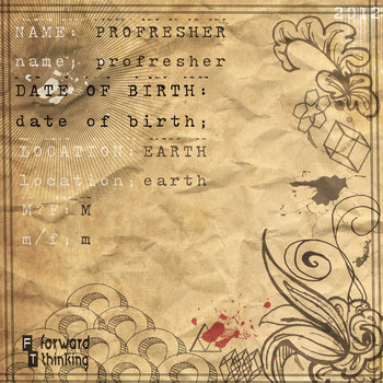 Date of Birth cover art
