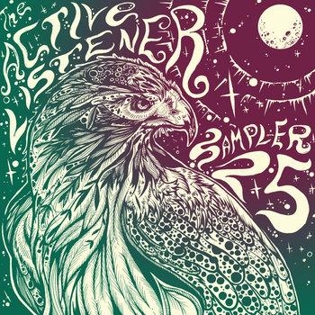 The Active Listener Sampler 25 cover art