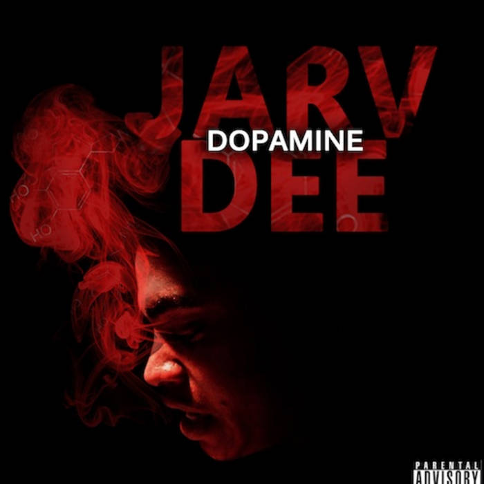 DOPAMINE cover art
