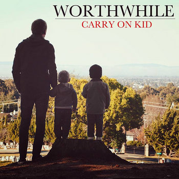 Carry On Kid cover art