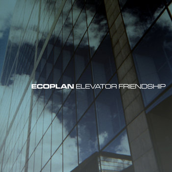 Elevator Friendship cover art
