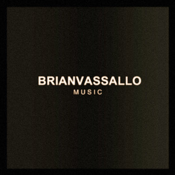 Brian Vassallo - Senses cover art