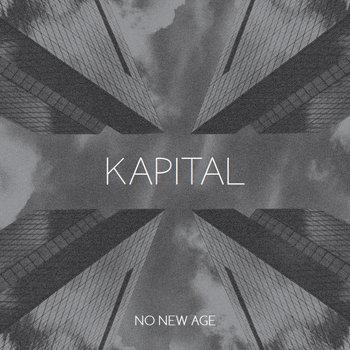 No New Age (Bocian Records, 2014, CD) cover art