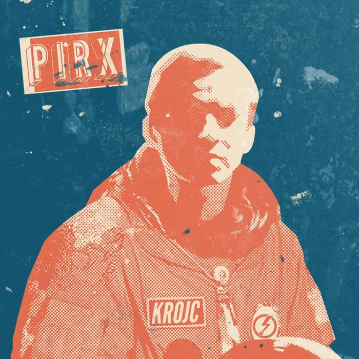 Pirx cover art
