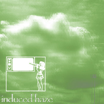 Induced Haze cover art