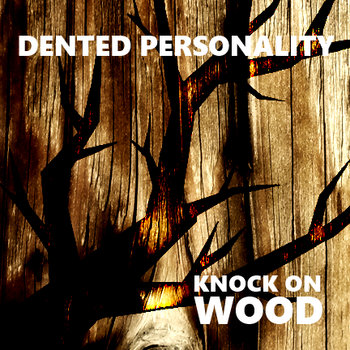 Knock On Wood cover art