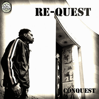 RE-QUEST cover art