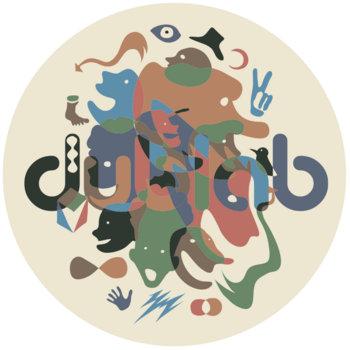 "Sun Araw ""Protein"" - dublab Fall 2014 Proton Drive Theme Song cover art"